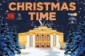 Comunicato stampa - Christmas Time - lo show. L'evento di Natale della Compagnia dell'Alba