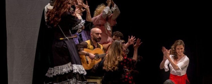 Il barbiere di Siviglia in scena al Teatro Tosti di Ortona