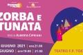 COMUNICATO STAMPA -Appuntamento al Teatro Tosti di Ortona il 18/19 giugno con la favola musicale