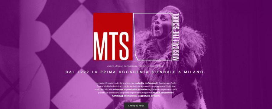 Il direttore artistico di MTS Simone Nardini ospite a Ortona