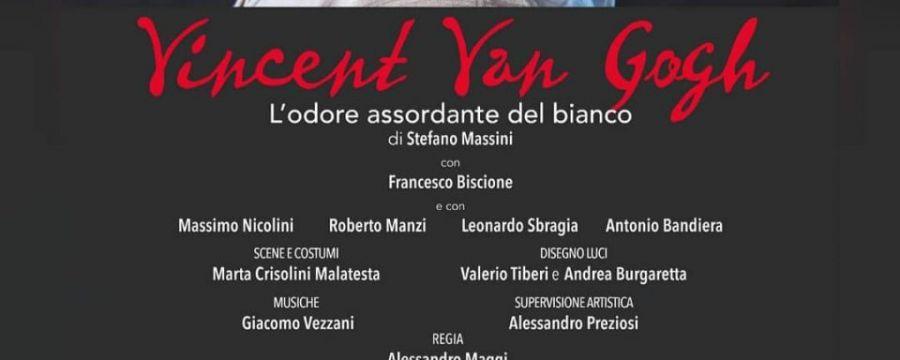 Sold out per lo spettacolo di Alessandro Preziosi al Teatro Tosti di Ortona